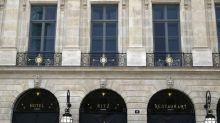 Ritz Paris to go vegan for 'Wellness month'