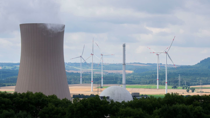 Bund: 2,4 Milliarden Euro Entschädigung für AKW-Betreiber