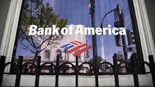 BofA Stung by Shadow Banks as Investment-Banking Fees Slip
