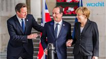 France and Germany Plot Closer Ties for EU in Blow to Cameron