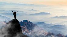 9 Tech Stocks That Sit Atop the Mountain