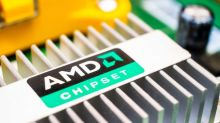 Advanced Micro Devices Stock Could Be Set to Finally Bust Through