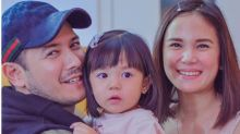 Isabel Oli and John Prats to welcome baby number two