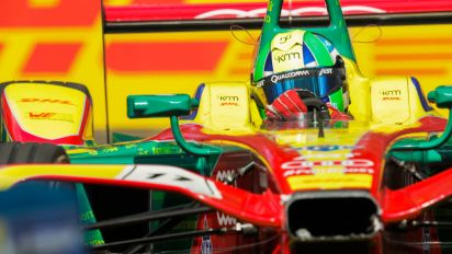 UN Environment and Formula-E launch partnership to champion air quality