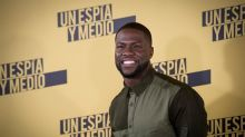 Kevin Hart gearing up for 'Monopoly' movie