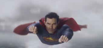 Will new Superman movie have Black Man of Steel?
