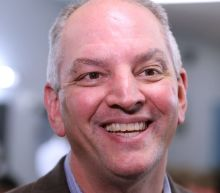 Democratic Gov. John Bel Edwards Defies Trump Opposition to Win Re-Election in Louisiana