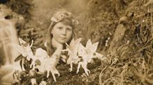 Cottingley Fairies hoax pictures expected to fetch £70k at auction