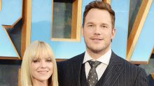 Chris Pratt and Anna Faris split: The warning signs were there