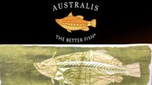 A US-Owned Barramundi Company Has An 'Aboriginal Art-Inspired' Logo. Again, Here's Why That's Wrong.