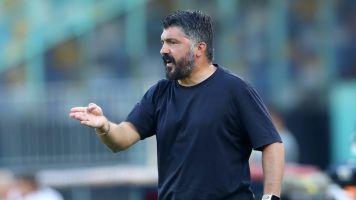 Napoli, Gattuso furioso dopo il ko con l'Atalanta: messaggio del tecnico alla squadra in vista della Champions