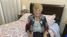Anciana de 90 años sobrevive coronavirus, ofrece esperanzas
