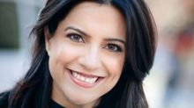 """Celebrity Cruises Announces Reshma Saujani, CEO of Girls Who Code and Best-Selling Author of """"Brave, Not Perfect,"""" as Godmother of Celebrity Apex"""