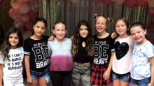 Teresa Giudice gets mom-shamed for letting 9-year-old daughter wear a crop top: 'Severe lack of morality and decency'