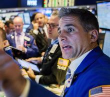 The market is nearing a crucial turning point that could crush stocks