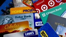 The average retailer-branded credit card has a ridiculously high APR