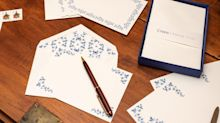 One of Meghan Markle's Favorite Accessory Brands, Sarah Flint, Just Launched Stationery
