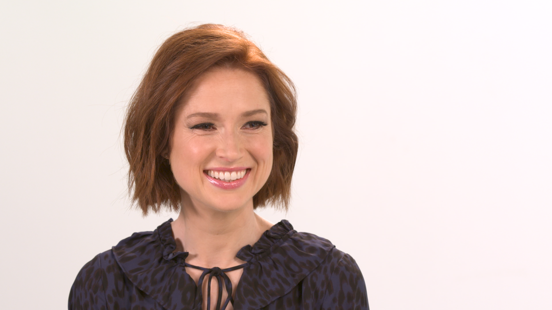 Actress Ellie Kemper on lessons from her banker dad, her biggest money mistake, and why it's sometimes okay to quit