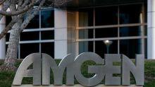 Amgen, Regeneron Prep For Battle In 2018 Over Cholesterol Drugs