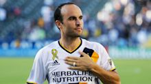 Landon Donovan confirms retirement from soccer: 'No more playing for me'
