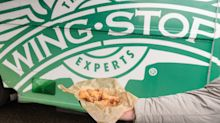 Why people have gone bonkers for Wingstop's buffalo wings during COVID-19 pandemic