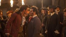 Russia gives Beauty and the Beast 16+ rating over 'gay moment'