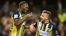 Usain Bolt rejects European offer from league champions