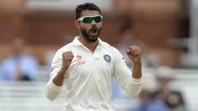 India on course for series victory over Australia after dramatic day in Dharamsala