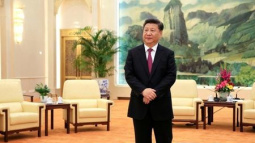 China's Xi reshuffles key party posts ahead of congress
