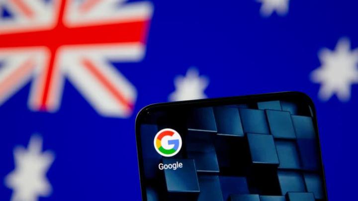 Australia concluye que Google engañó a clientes sobre la recopilación de datos