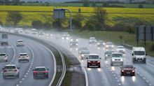 Brits planning to drive hundreds of miles further for UK holidays this summer