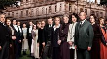 Downton Abbey cast tease exciting scenes from upcoming movie