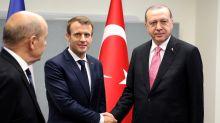 """Recep Tayyip Erdogan : """"Il n'y a pas d'autres pays où la démocratie est aussi forte que chez nous"""""""