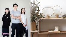 從台北走到赫爾辛基,跟著Kimu Design體驗遙距設計旅程