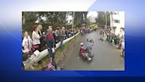 Big Wheel race under scrutiny after serious injury