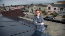 How Bay Area's clean tech companies are riding the 'Solar Coaster'