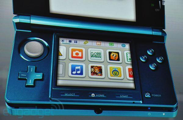 Nintendo 3DS gets new friend code system, finds beauty in unification