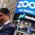 Zoom has found a way to outsource censorship of its video calls in China