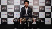 Thiago Maia 'convida' Claudinho para jogar no Flamengo: 'Partiu Mengão?'
