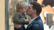 Michael Buble's son 'does not have leukaemia' as family speak out