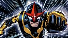Nova May Appear In Guardians Of The Galaxy Sequel