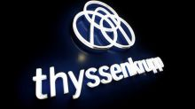 Thyssenkrupp workers will fight for jobs, sites in elevator deal