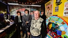 Beatles fan spends £10,000 turning garage into a replica of the Cavern Club