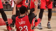 Anthony Davis wants his Pelicans to act as 'blue-collar guys,' but that won't be enough