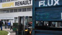 Morbihan: Le groupe Renault appelle à lever le blocage de la Fonderie de Bretagne