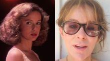 Así ha cambiado Jennifer Grey desde que saltó al estrellato con 'Dirty Dancing'