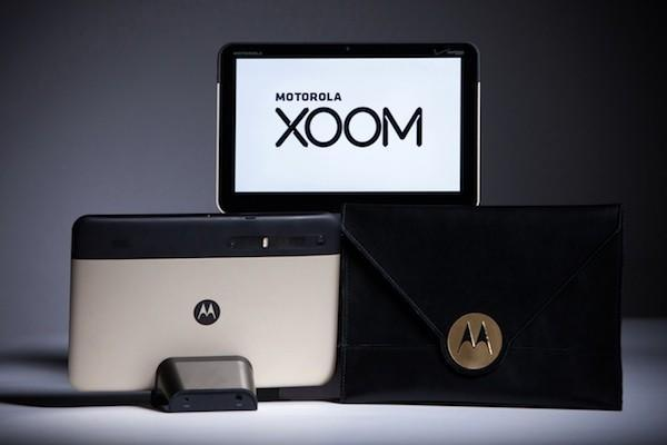 Motorola hands out gold Xooms to Oscar hosts, nominees