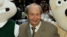 'Wallace & Gromit' Actor Peter Sallis Dies at 96