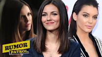 Kendall Jenner Banned From Bad Blood? Victoria Justice Replacing Nina Dobrev?