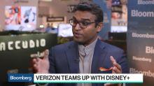 Verizon Media Will Tap Disney+, Sports Betting, Says Group CEO